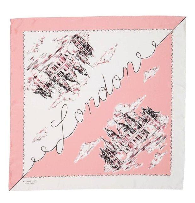 burberry-London-Landscape-Silk-Square-Scarf
