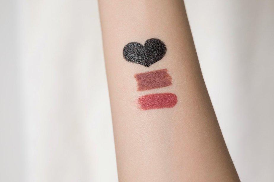 sunkissedblush-katvond-lip-liner-lipstick-lolita-double-dare-swatches (1 of 8)