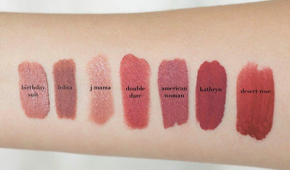 sunkissedblush-katvond-lip-liner-lipstick-lolita-double-dare-swatches (2 of 8)