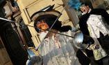 Carnival Reveler
