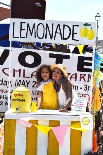aimee lemonade
