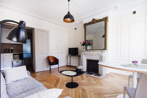 rue Tresor living room 3