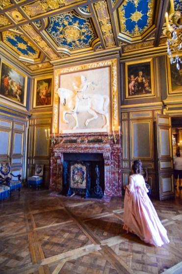 Chateau vaux le vicomte 20-2