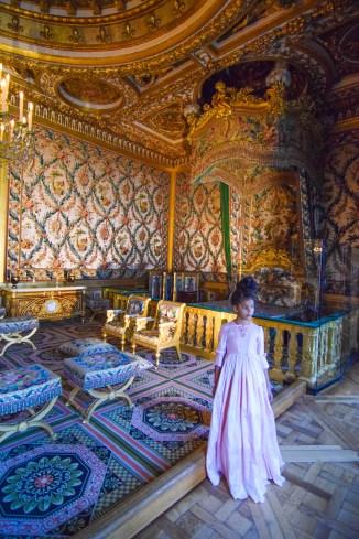 Chateau vaux le vicomte 20-5