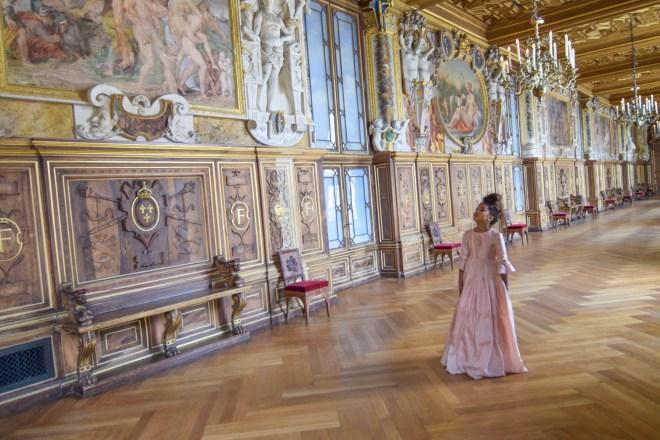Chateau vaux le vicomte 21-6