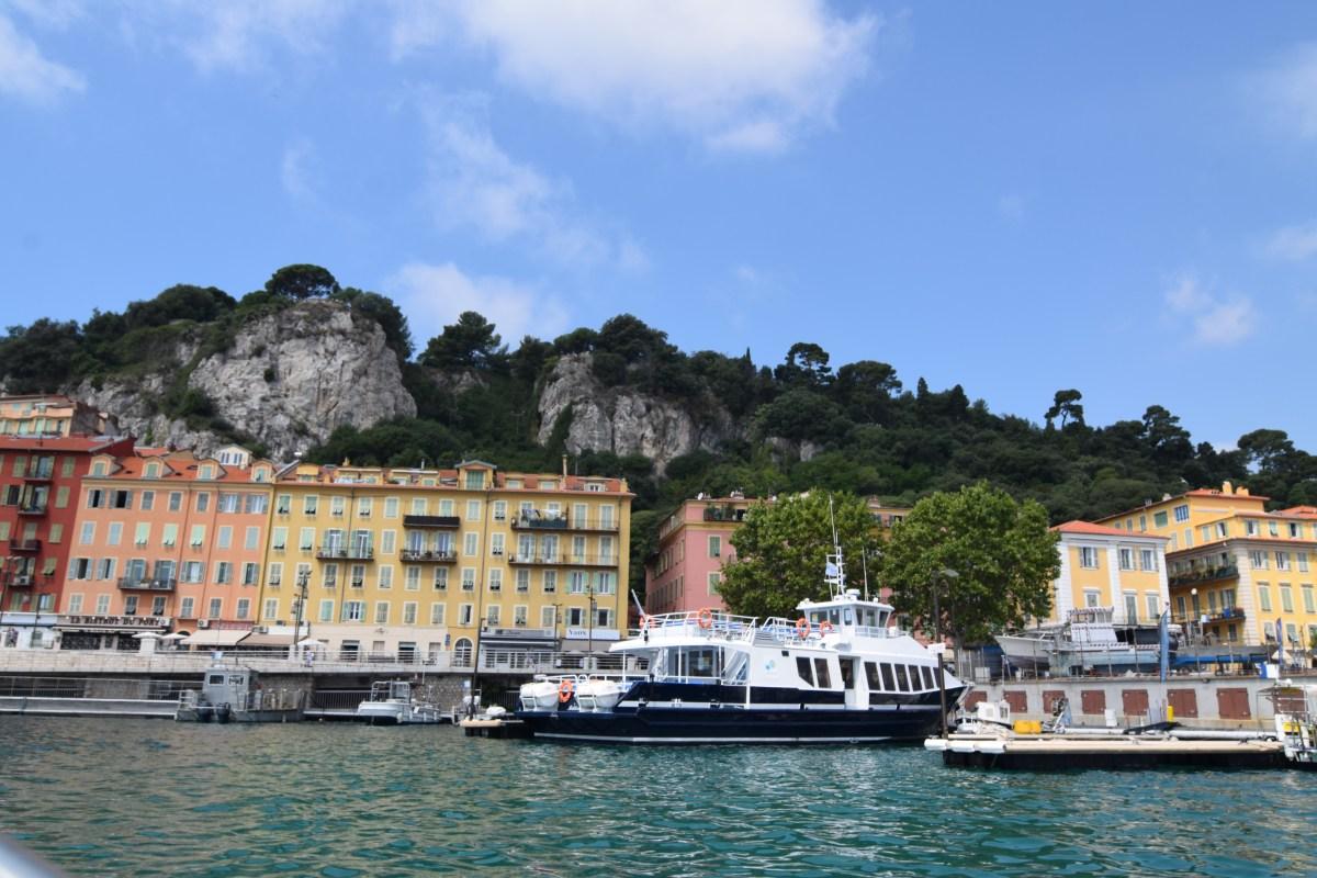 Nice in Nice