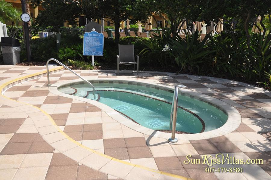 Encantada Resort Spa