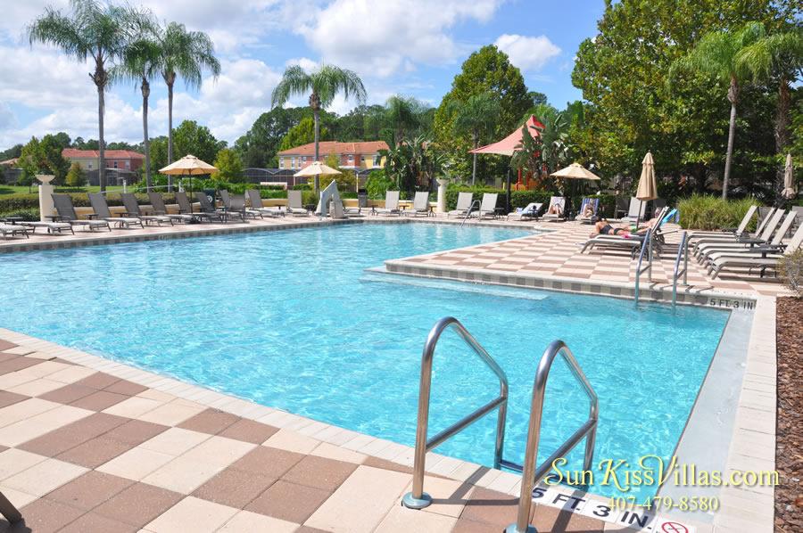 Encantada Resort Pool