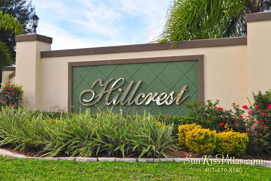 Hillcrest - Disney Vacation Rental Community