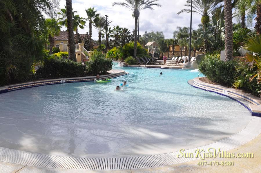 Regal Palms Resort Pool