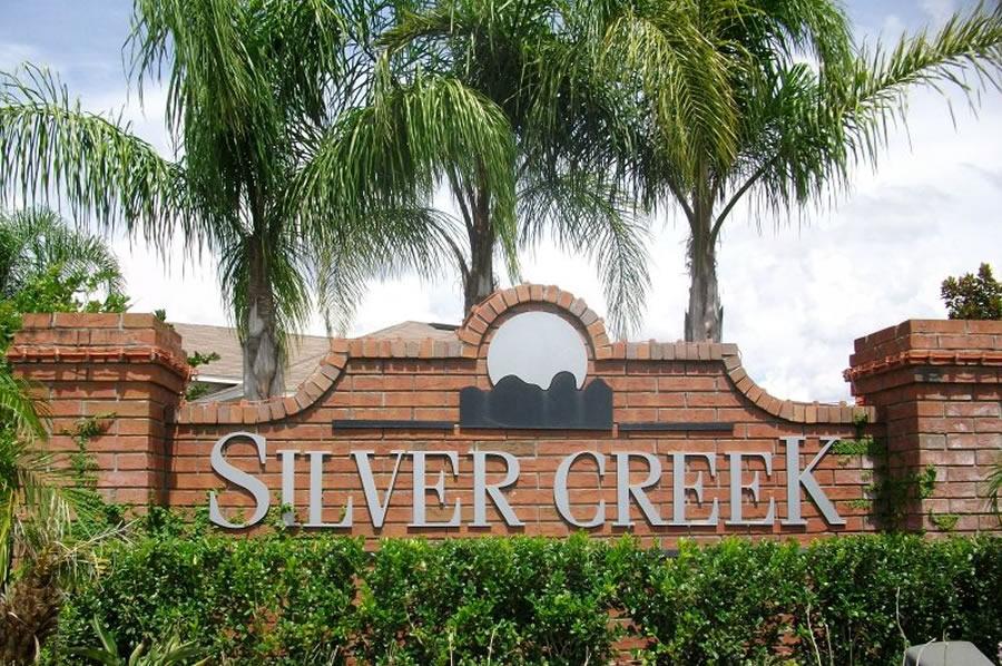 Silver Creek - Disney Vacation Rental Community