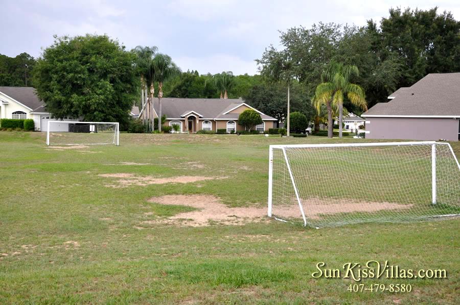 Westridge Soccer Field