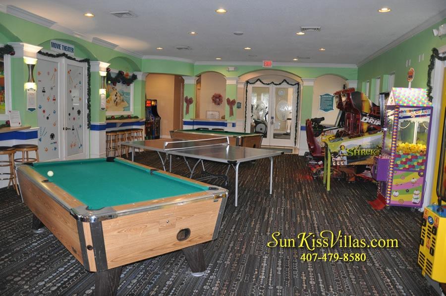 Windsor Palms Gameroom
