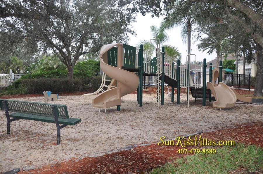 Windsor Palms Playground