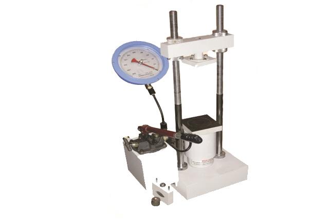 Brazilian Test Apparatus