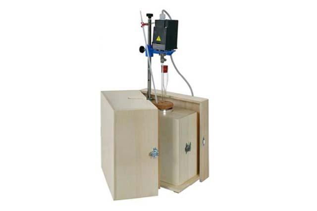 Calorimeter for Cement and Concrete
