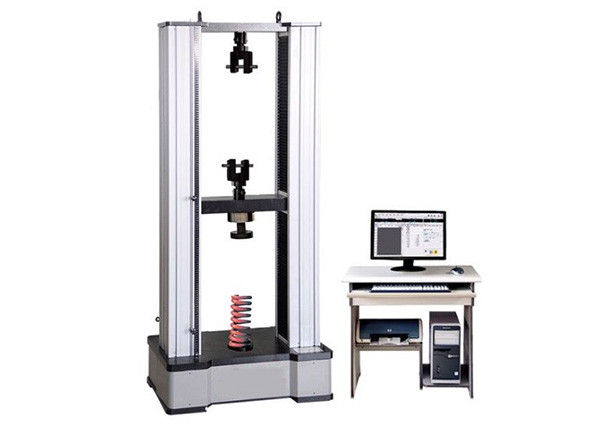Electronic Spring Tension Machine
