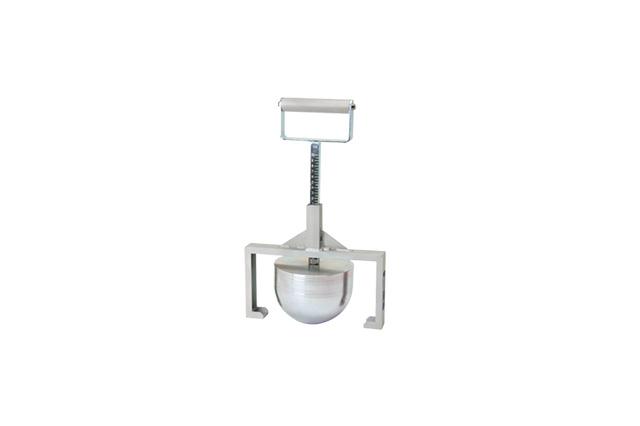 Kelly Ball Penetration Apparatus
