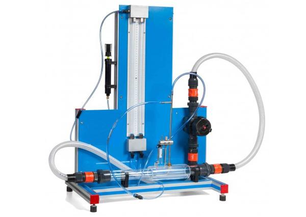 hydraulics lab equipment