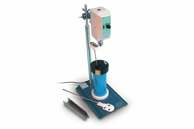 Reactivity test apparatus