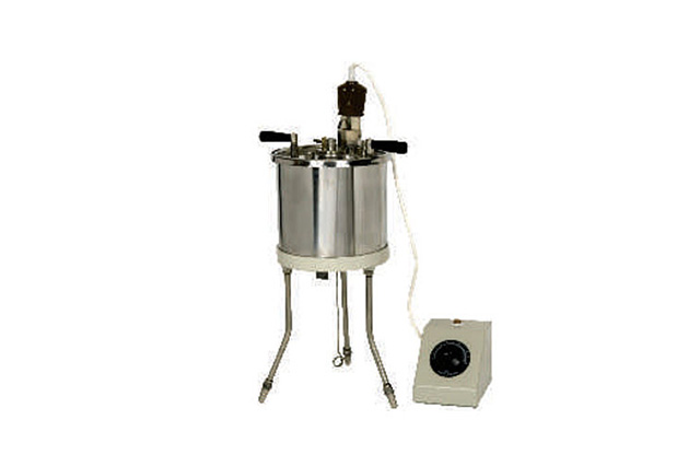 Say Bolt Viscometer