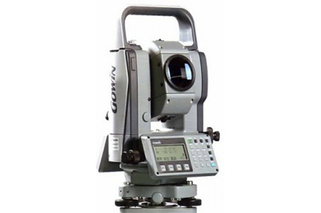 Topcon Gowin Total Station