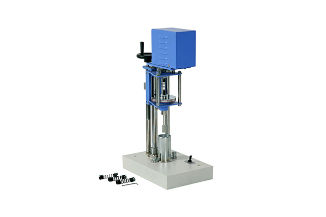 Vane Shear Test Apparatus Motorised