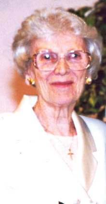 Joyce Mary (Banks) Wood-Bolesworth