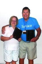 Patricia and Al Hill