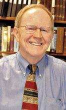 Marc Drake, Senior Pastor