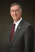 Dr. William Guerriero, Interim President of Chandler-Gilbert Community College will be Rotary's September 13 speaker.
