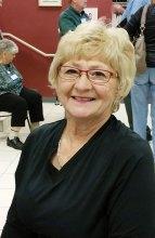 Concert Accompanist, Caroline Brown