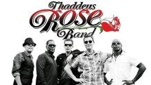 Thaddeus Rose