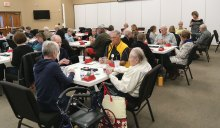 Thursday Morning Novice Duplicate Bridge