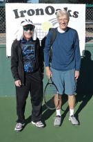 Jerry Geiszler and Jake DeMoss