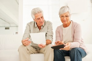 your retirement - discuss