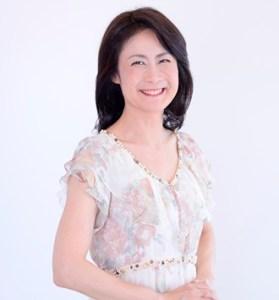 ビューティコンシャス(サンライト)代表渡辺江利子 LCCSパーソナルカラーアナリスト