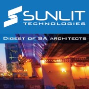 Digest of SA architects