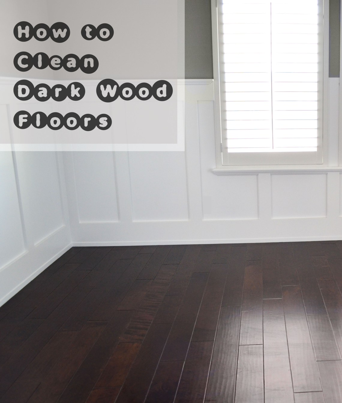 Image Result For What Is The Best Thing To Clean Hardwood Floors With