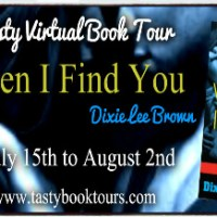 Book Blitz: Review for When I Find You (Trust No One #2)