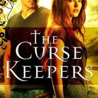 Blog Tour: Review & Giveaway for The Curse Keepers (Curse Keeper #1)