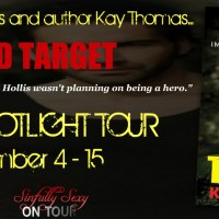 Book Tour: Review, Author Interview, & Giveaway for Hard Target (Elite Ops #1)