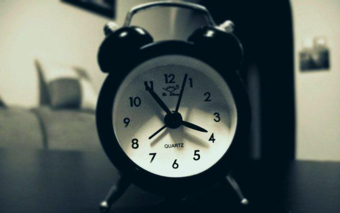 Сунна при пробуждении ото сна