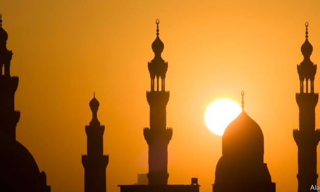 What is Islām?