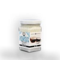 kokosovo ulje 150g Kokosovo ulje 150 g/196 ml Kokosovo ulje 150g