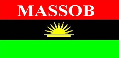Image result for MASSOB