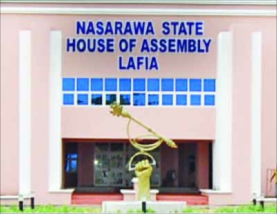 Nasarawa Assembly Passes College Of Education, Akwanga Bill