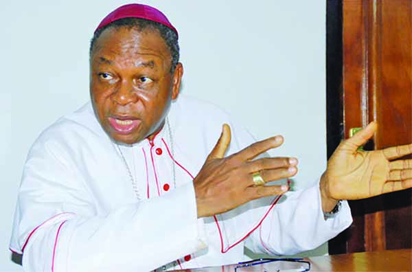 Cleric Urges Nigerians To Support The Needy