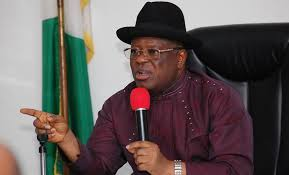 Gov David Umahi Ebonyi Abakaliki Executive Council Exco