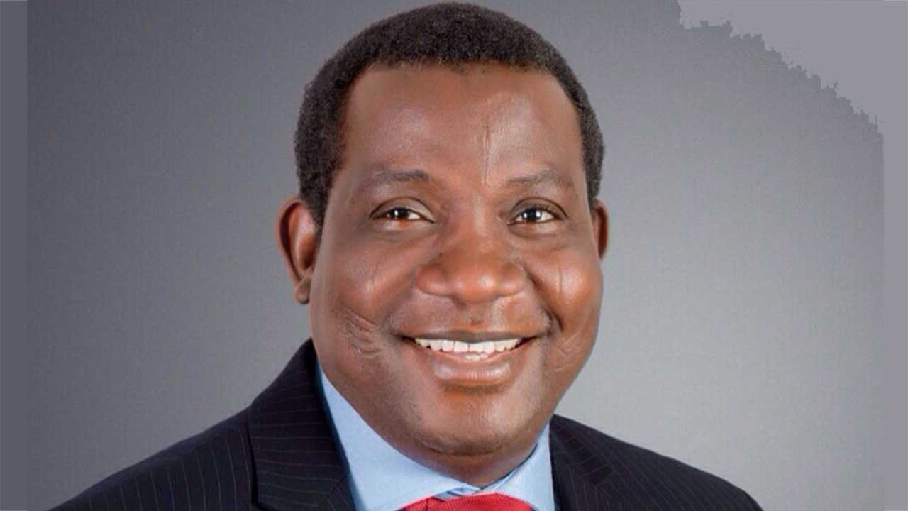 Lalong Urges Foreign Investors To Return To Plateau
